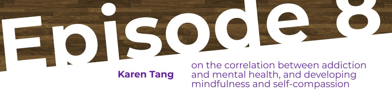 Episode 8: Karen Tang